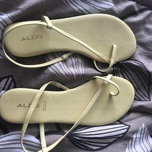 Aldo Sandals 7.5